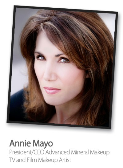 Annie Mayo Professional Makeup Artist
